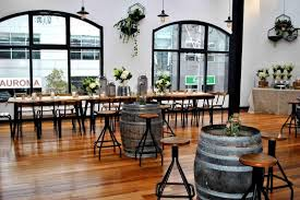 restaurants warehouse