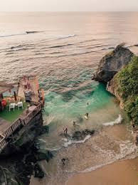 Tide Chart Uluwatu 11 Best Uluwatu Beaches The Ultimate Guide 2020 Jonny Melon