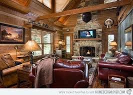 Western Living Rooms Cool Decorating Design
