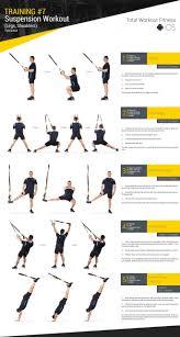 trx legs exercises 7 suspension workout legs shoulders total workout