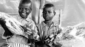 Rwandan genocide: A story of joy at a child reunification centre | Concern  Worldwide
