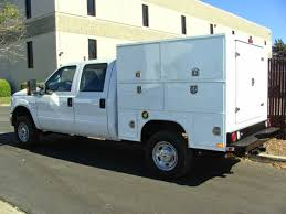 mercial Truck Success Blog Harbor Short Bed Custom Service