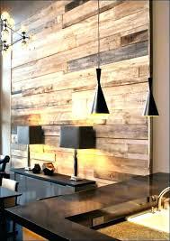 reclaimed wood wall decor home depot wood accent wall accent wall decor full size of reclaimed
