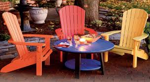 poly lumber furniture. Plain Lumber Amish Backyard Structures Carries Both Handmade Wood And Poly Lumber  Furniture Is Made Of Recycled Milk Water Juice Containers On Furniture H