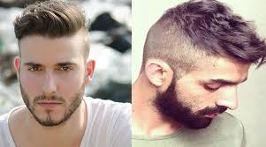 Beard And Hair Style 15 cool hairstyles match with beards for men 2016 youtube 3811 by stevesalt.us