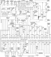 2004 chrysler pacifica wiring diagram within for