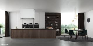 beautiful modern kitchens. 20 Sleek Kitchen Designs With A Beautiful Simplicity Modern Kitchens I