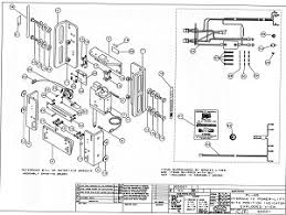 cmc jack plate wiring diagram cmc image wiring diagram cmc pl 65 hydraulic jack plate parts 65001 and 65002 serial number on cmc jack plate