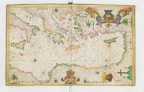 File 1662 Portolan Chart Of The Central And Eastern