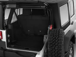 Image: 2013 Jeep Wrangler Unlimited 4WD 4-door Rubicon Trunk, size ...
