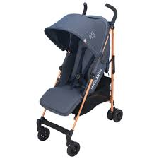 Купить <b>Прогулочная коляска Maclaren</b> Quest 2018 denim indigo в ...
