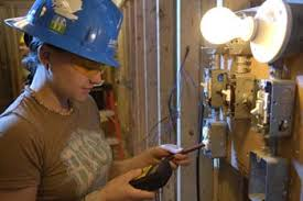 Construction Electrician Construction Electrician Ce Apprenticeship