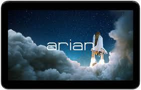 <b>Планшет Arian Space</b> 100 (ST1004PG): купить планшет Arian в ...