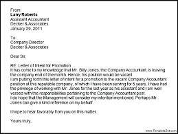 letter of intent job sample letter of intent for job promotion flight attendant cover letter