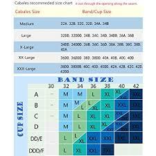 34dd Size Chart Aoqininu Womens Cozy Seamless Wire Free Bra Sports Bra