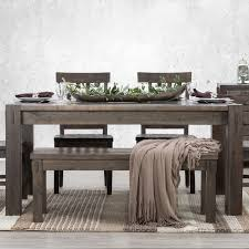 dining room table. Defehr Stockton Dining Table Room