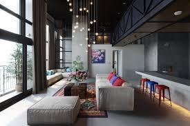 modern home design living room. 1 Modern Home Design Living Room D