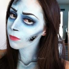 corpse bride last year what are you guys going to be this year