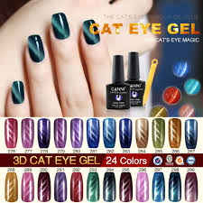 3677x Canni Nail Art Design Factory Supply Fashion Color Gel ...