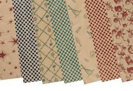 tissue paper solid colors prints