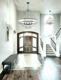 entry hall chandeliers chandeliers foyer entry entry foyer with regard to chandelier for foyer decor entryway