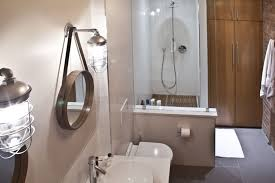 Modern Bathroom Wall Sconce Decor New Decorating Design