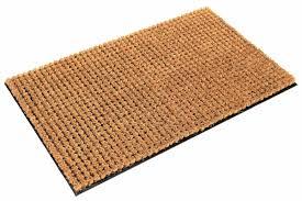 Envelor Home Coco Coir Cluster Outdoor Welcome Doormat & Reviews ...