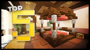 Minecraft Decorations For Bedroom Minecraft Bedroom Designs Ideas Youtube