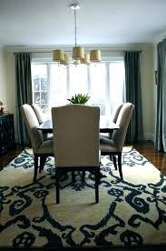 dining room area rugs area rug on top of carpet area rug over carpet dining room
