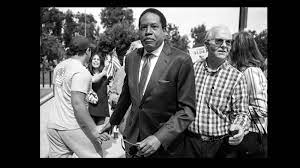 What Is Larry Elder Running For? - The ...