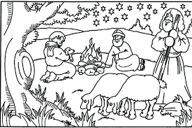 Gospel Light Bible Story Coloring Pages Coloring Book Coloring Book Gospel Light Bible