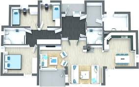modern villa plans modern houses plans modern house floor plans prepossessing decor modern house floor plans