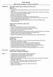 Sample Resume For Packer Job Picker Packer Resume Sample Fresh Best Solutions Packer Job 80