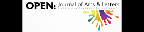 O Ja L Open Journal Of Arts Letters Submission Manager Prose