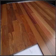 aru brazilian teak solid hardwood flooring