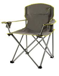 list of 10 best camping chairs