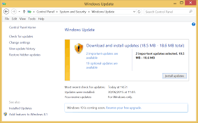 How To Upgrade Windows 8 To Windows 10 How To Upgrade To Windows 10 And Get Your New Licence Key