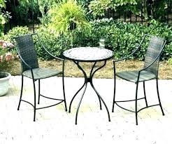 bistro patio set target high top patio table and chairs best high top bistro table bistro