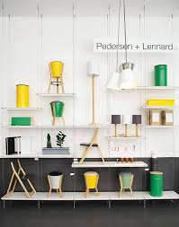 denver office furniture showroom. lennard and pedersen display sell their furniture in a retail space attached to field office coffee shop the woodstock exchange cape town denver showroom e