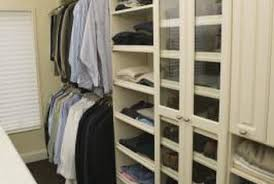 What Kind of Wood to Use for Closet Shelves Home Guides SF Gate