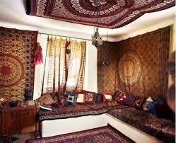 oriental decor