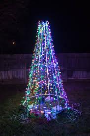 Davis Family Christmas Lights The Mega Tree