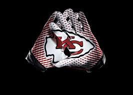 Nike Nfl Stadium Gloves Size Chart New Chiefs Gloves Pretty Cool Kansas City Chiefs Kansas