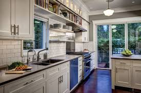 Houzz Kitchen Tile Backsplash Survey People Spend On Kitchens Dont Show Them Off Digital Trends