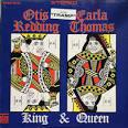 King & Queen [LP]