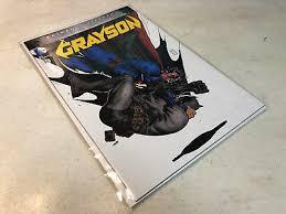 This app contains image gallery of superheroes from film batman vs superman: Dc Comics New 52 Grayson 18 Batman V Superman Color Variant 1st Printing Ebay