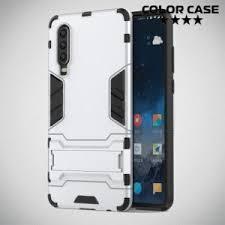 <b>Huawei P30</b> Чехлы и Защитное стекло
