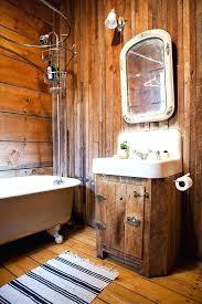 old farmhouse bathroom ideas on a budget