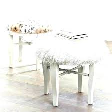 swivel vanity stool favorable swivel vanity chair ideas st ideas about vanity stool on stool fuzzy swivel vanity stool