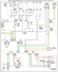 ford kuga wiring diagrams easy to read wiring diagrams \u2022 Ford F-250 Wiring Diagram at Ford Kuga Towbar Wiring Diagram